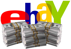 sell my stuff on ebay