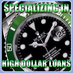 high dollar loans