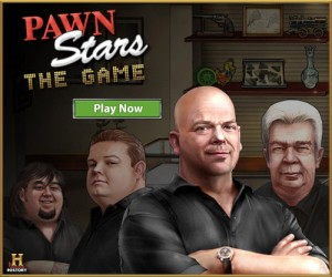 local pawn shop